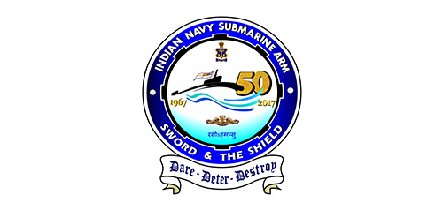 indian navy submarines ARM